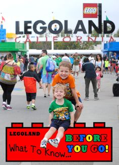 Everything You Need to Know Before You Go to LEGOLAND