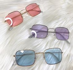 Allure 🌹 Rose Boutique - My Website 2020 Cute Sunglasses, Cat Eye Sunglasses, Sunglasses Women, Oversized Sunglasses, Cool Glasses, Eye Glasses, Fashion Necklace, Fashion Jewelry, Boho Jewelry