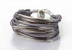 Twoa rope bracelet - $145