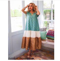 Abaya Fashion, Boho Fashion, Fashion Outfits, Mode Abaya, Fashion Design Portfolio, African Fashion Dresses, Saree Blouse Designs, Arabic Dress, Linen Dresses