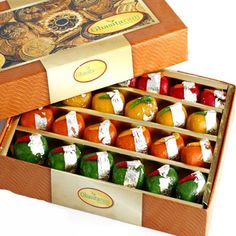 Ghasitarams Diwali Sugarfre Mithai Bombs 1000 gms - Online Shopping for Diwali Sweet Hampers by Ghasitaram Gifts