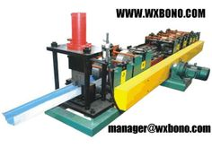 MachineryBono: Downspout elbow forming machine--Wuxi Bono Co.,Lim...