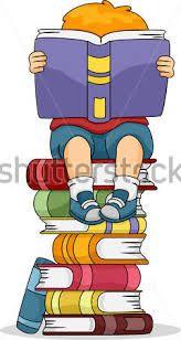 Image result for niños leyendo libros