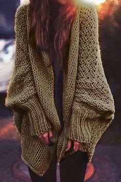 Short of Nothing Cozy Sweater Cardigan
