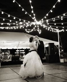 9 Ways to Light Your Reception!