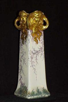 Ginori porcelain