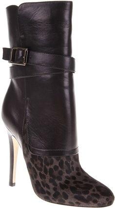 JIMMY CHOO                                                                                                    'Blaine' Boot                                                                                                   ᖽ•Ꮰ੬ℕട❜̋ᗷѳꂷɬίǪṳ̈ℯ•ᖾ