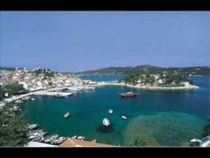 Digby Jones -  Pina Colada  (Johny Water in Sunset of Skiathos)