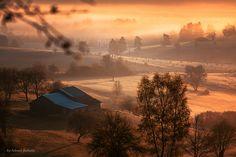 Morning light by Adnan Bubalo (阿德南布巴洛) #xemtvhay