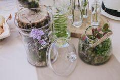 A Botanical Wedding | That Day