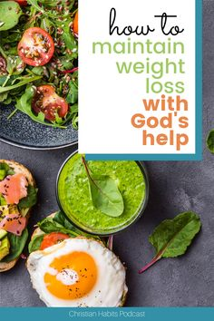 Sometimes maintaining weight loss is just as hard as losing it to begin with. In this episode of the Christian Habits Podcast, I talk with Terry about how she's maintaining her weight loss with God's help. You'll find inspiration and encouragement for your own weight loss journey. Weight Loss Journey, Weight Loss Tips, Healthy Body Images, Encouragement, Christian, God, Inspiration, Dios, Biblical Inspiration