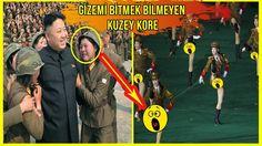 Gizemi Bitmek Bilmeyen Kuzey Kore Hakkında En ilginç Bilgiler