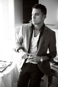 After seeing This is the End...I will never find Channing Tatum attractive again...