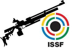 International Shooting Sport Federation.