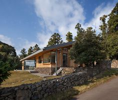 Gallery of Tosan-ri Guest House / guga Urban Architecture - 14