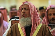 Saudi's Grand Mufti Sheikh Abdul Aziz al-Sheikh, Top Saudi Sheikh issues bizarre fatwa allowing men to EAT their wives if they are hungry
