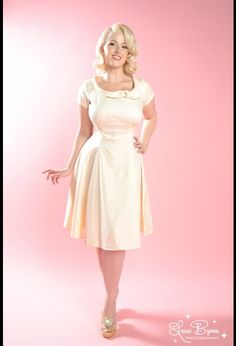 Pinup Girl Clothing Via style :)