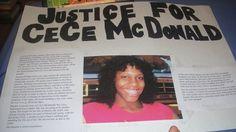 After 19 Months In Men's Prison, CeCe McDonald Released
