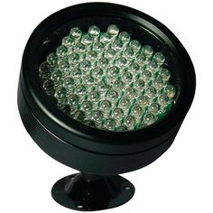 (Limited Supply) Click Image Above: Clover Infrared Led Light
