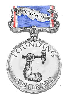 The first 1000 People to Join Brassique hold the title 'Founding Coster' and get this Profile Medal to prove it.  These special folk are helping us shape the Original Online Barterplace...come join them!