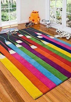 pantone multi rug pantone room and kids rooms rh pinterest com kid room rugs and curtains kids room rugs target