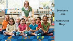 Classroom Rugs: A Teacher's Best Friend Classroom Rugs Cheap, Classroom Carpets, Primary Classroom, Music Classroom, Kindergarten Classroom, Carpet Tiles Cheap, Rug Hooking Kits, Carpets For Kids, Play To Learn