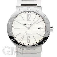 ブルガリ ブルガリブルガリ BB42WSSD BVLGARI 【新品】<br>【メンズ】 【腕時計】 【送料無料】 【あす楽_年中無休】
