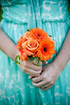 Today let's pin AQUA AND ORANGE. Thank you for all the wonderful pins yesterday and Cheryl, thank you for posting.