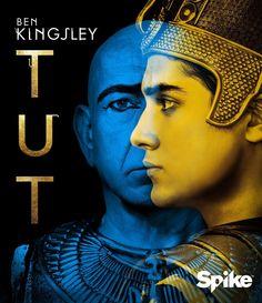 Tut (TV Mini-Series)(2015) Blu-ray