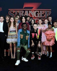 Stranger Things Tumblr, Stranger Things Fotos, Stranger Things Kids, Bobby Brown Stranger Things, Stranger Things Aesthetic, Stranger Things Season, Stranger Things Netflix, Stranger Things Premiere, Stranger Quotes
