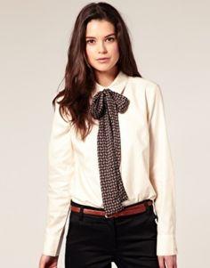bows & blouses