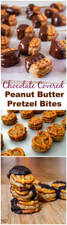 These are my go-to sweet treat for all occasions! No-bake, ready in minutes, and everyone goes nuts over them.