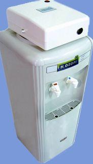 SISTEMA ELECTRONICO PURIFICADOR DE AGUA SUSTITUTO DE GARRAFON MOD. PD-3000    Ideal para usarse en cualquier lugar en donde se encuentre un enfriador- calentador de agua y que se requiera agua 100% purificada para los trabajadores, empleados, clientes proveedores y visitantes en general.