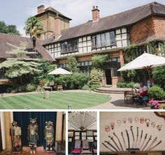 Ramster Hall Wedding Photographer | Murray Clarke Photographer Surrey Blog
