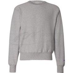8e93caaef Champion Mens Sweatshirts S149 Full Athletic Fit Crewneck Sweatshirt Mens  Tops, Crew Neck Sweatshirt,