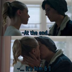 Bughead x Quote Riverdale Quotes, Bughead Riverdale, Riverdale Funny, Tv Show Couples, Movie Couples, Head Memes, Good Girl Quotes, Riverdale Netflix, Betty Cooper Riverdale