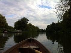 Rowing - Stratford