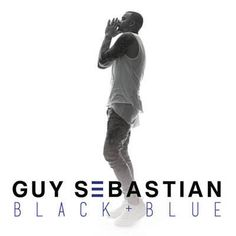 """""""Black & Blue"""" by Guy Sebastian added to New Music Friday playlist on Spotify Here Lyrics, Guy Sebastian, My Gym, Crossed Fingers, How To Run Faster, Pop Music, Fast Cars, Mixtape, Pop Culture"""