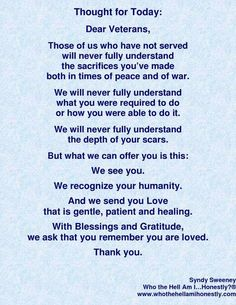 {^Happy Veterans Day Thank You Poems^} for Our Heros & Soldiers Letters To Veterans, Veterans Day Thank You, Veterans Day Quotes, Honor Veterans, Veterans Memorial, Military Veterans, Veterans Day Activities, Senior Activities, Writing Activities