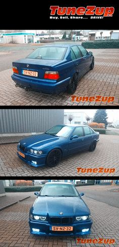 For Sale on TuneZup: Tuned ‪#‎BMW‬ ‪#‎E36‬