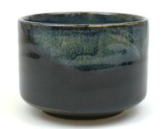 Japanese Pottery Japanese Tea Bowl Mino Ware by JAPANTIQUE on Etsy, $30.00