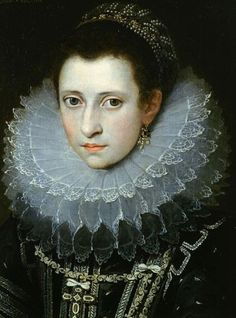 Anne Boleyn, Queen of England 1533-6
