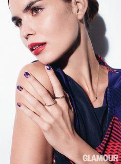 NCLA X Glamour: 10 CROSBY DEREK LAM