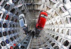 foto-imagem-estacionamento-de-carro-alemanha