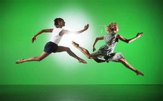 Rambert Dance Companys Seven for a secret, never to be told