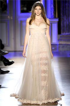 Zuhair Murad haute couture spring 2012