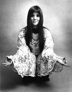 """love-p3ace-bliss: Melanie Safka """"LAY DOWN LAY DOWN"""" """"CANDLE >.... """" """"ROLLER SKATES"""" LPs ____ Big Star in late 1960s early 70s. Singer Guitar player / Songwriter"""