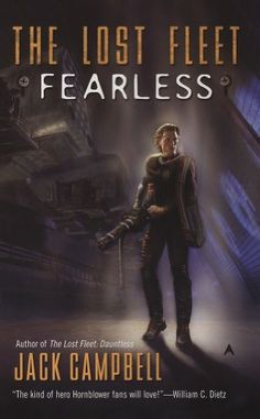 The Lost Fleet: Fearless by Jack Campbell, http://www.amazon.com/dp/B000SEGULG/ref=cm_sw_r_pi_dp_0FUuvb1MA2GQQ