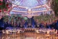 Romantic Wedding Receptions, Luxury Wedding Decor, Romantic Weddings, Wedding Themes, Wedding Venues, Wedding Decorations, Themed Weddings, Destination Wedding, Wedding Ideas