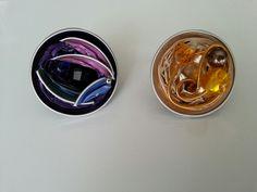 Bagues capsules nespresso